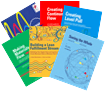 Books from the Lean Enterprise Institute for value stream mapping and analyses